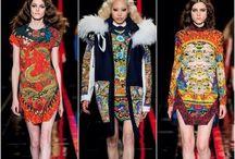 Fashion Style ❤ / ❤ / by Federica Beretta