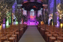 London Wedding Venues / Hotels, country clubs, restaurants, manor houses, sporting venues and stately homes.