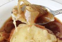 Soup / Dips/ Sauces