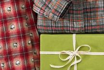 Holiday Gift Guide / Shop our Gift Guides for the best gifts this Holiday season / by Woolrich Inc.