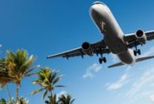 Travel Technology / Stay tuned in for the latest in technology that helps the frequent traveler.