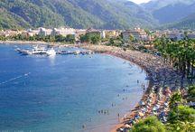 Gezi-Seyahat / Yakın - Uzak - Denizaşırı