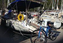 Tekne ve Denizci / Denizle ilgili herşey...