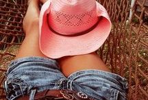 COUNTRY GIRL AT HEART / by Terri Rodrigues Rounsaville