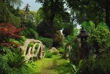 Nos créations de Jardins