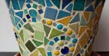 Jules Mosaics - Mosaic Inspiration / Mosaic Art