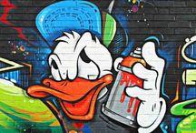 Animation / Graffiti