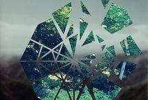 Geometriske former