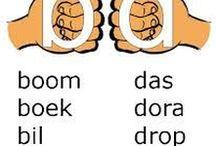@school Spelling