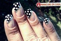 Unhas (Nails) / Unhas (nails)
