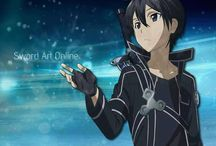SAO (Sword Art Online) / A board for SAO fans to post sketches and art about the anime Sword Art Online.