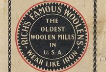 From the Archive / A board dedicated to rediscovering the history of Woolrich through archival images. / by Woolrich Inc.