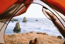 Tent Life / by Woolrich Inc.