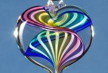 delicate glass