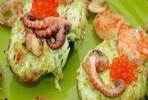Perfektné recepty Eshopu s ázijskými potravinami  www.happywok.sk / Navarené, odskúšané a niektoré aj vlastnoručne vymyslené.