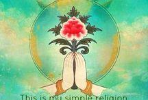 Quotes Dalai Lama, Rumi, Buddism, Religion...