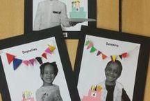 @school Verjaardag kids