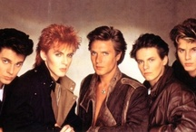 Like TOTALLY 80's / The greatest decade ever!