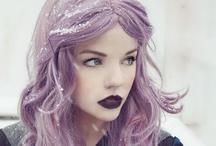 hair / by Bogomazova Olga