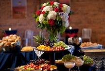 Catering / by Enterprise Mill Events & Catering