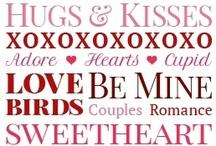 <3 Valentine's Day <3