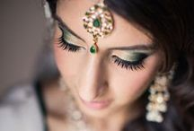Dulhan Diaries / Just a small glimpse into my obsession with south asian brides(: / by Amira Malik