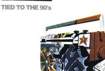 the 90s / by jenn01606