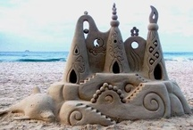 Magic Sandcastles