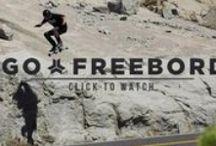 Freebord || Videos / by Freebord