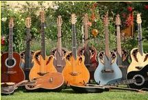 Guitars / by Fay