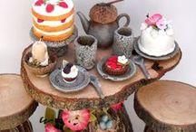 Miniature Fairyworld / Love you Bea! :-)