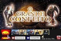 Série: O Grande Conflito / http://www.youtube.com/playlist?list=PL59D4D0349532D2DF