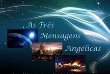 Tríplice Mensagem Angélica - I / www.iasdonline.com