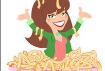 Hungry Girl-icious