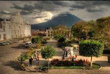 Trayendo mi Guate a casa