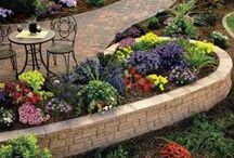 Paver Project Ideas / We have pavers at J & N Feed and Seed. Here are some great do-it-yourself project ideas.