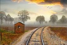 Railway dreams