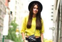 Fashin Blogger  <3