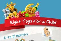 Toys Infographics / #Toys #Info-graphics