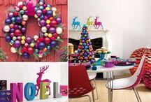 Hosting Christmas 2014