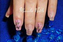 Marcela Nails - Athens / My nail designs