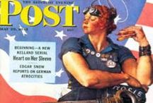 WW2 Magazines & Periodicals / World War II Magazine Covers, Newspapers, Books, Advertisements.