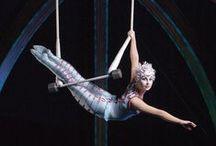Circus inspirations