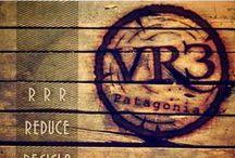 VR3 Patagonia / VR3 Patagonia | Muebleria, Jardineria, decoracion de interiores y exteriores | Innovacion + Diseño