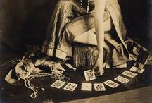 Divination / Tarot Cards, Cartomancy and other forms of Divination
