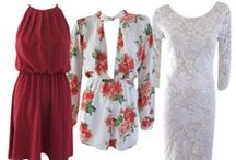 Holiday / Our top pieces and festive inspiration for any holiday!