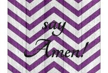 Say Amen! / Do you have a reason to say Amen! ??? Say Amen by pinning to this board.
