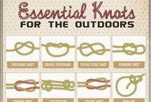 DIY: knots