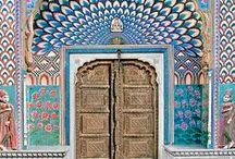 INDIA INSPIRATION / Mobilia trouve de l'inspiration dans le patrimoine architectural de l'Inde / Finding inspiration in India's rich architectural heritage