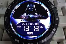 KW88 STAR WARS